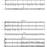Apparition - Score - p.13