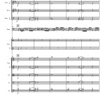 Apparition - Score - p.9